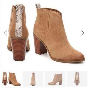 Dolce Vita Stacie Boots